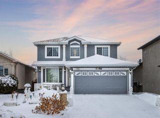 Photo 1: 138 Deer Run Drive in Winnipeg: Linden Woods Residential for sale (1M)  : MLS®# 202101111