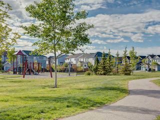 Photo 18: 88 COPPERSTONE Terrace SE in CALGARY: Copperfield Residential Detached Single Family for sale (Calgary)  : MLS®# C3621229