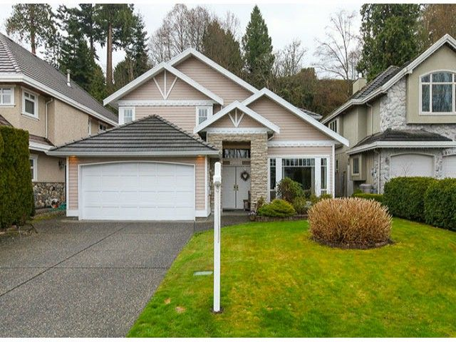 "Main Photo: 5238 GLEN ABBEY Place in Tsawwassen: Cliff Drive House for sale in ""IMPERIAL VILLAGE"" : MLS®# V1054011"