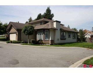 Photo 1: 7 8606 168TH Street: Fleetwood Tynehead Home for sale ()  : MLS®# F2918907