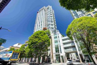 Photo 35: 1604 565 SMITHE Street in Vancouver: Downtown VW Condo for sale (Vancouver West)  : MLS®# R2586733