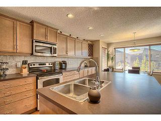 Photo 4: 559 EVERBROOK Way SW in CALGARY: Evergreen Residential Detached Single Family for sale (Calgary)  : MLS®# C3619729
