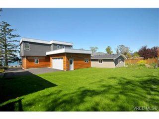 Photo 18: 10105 West Saanich Rd in NORTH SAANICH: NS Sandown House for sale (North Saanich)  : MLS®# 658956