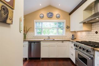 Photo 8: 6837 COPPER COVE Road in West Vancouver: Whytecliff House for sale : MLS®# R2332047
