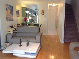 Photo 1: 25 80 Strathaven Drive in Mississauga: Hurontario Condo for lease : MLS®# w3305467