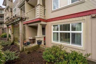 """Photo 15: 105 2515 PARK Drive in Abbotsford: Abbotsford East Condo for sale in """"Viva on Park"""" : MLS®# R2435735"""