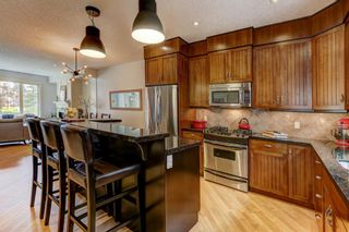 Photo 5: 103 449 20 Avenue NE in Calgary: Winston Heights/Mountview Row/Townhouse for sale : MLS®# A1010445