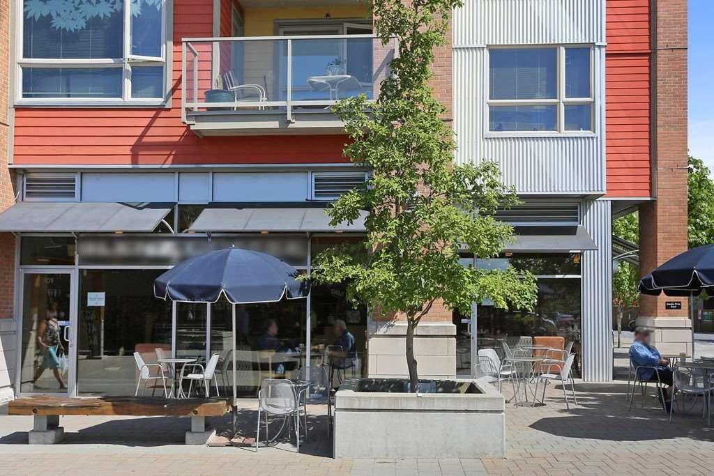 Main Photo: 101 1315 56 STREET in Tsawwassen: Business for sale : MLS®# C8008845
