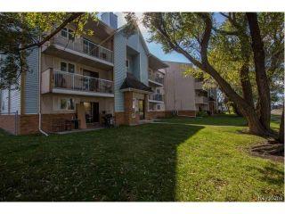 Photo 1: 40 Dalhousie Drive in Winnipeg: Fort Richmond Condominium for sale (1K)  : MLS®# 1700282