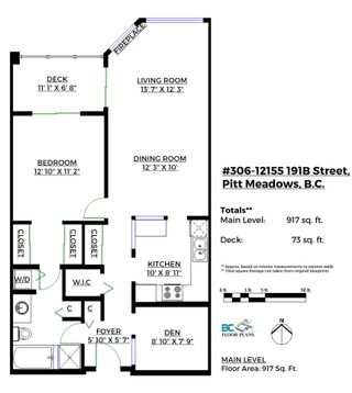 "Photo 20: 306 12155 191B Street in Pitt Meadows: Central Meadows Condo for sale in ""EDGEPARK MANOR"" : MLS®# R2148640"