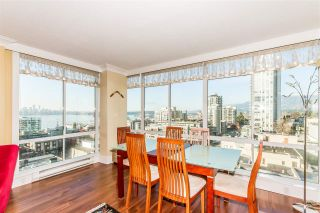 "Photo 7: 1004 130 E 2ND Street in North Vancouver: Lower Lonsdale Condo for sale in ""OLYMPIC"" : MLS®# R2256129"
