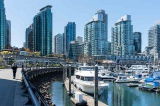 """Photo 18: 2701 1331 W GEORGIA Street in Vancouver: Coal Harbour Condo for sale in """"The Pointe"""" (Vancouver West)  : MLS®# R2571551"""