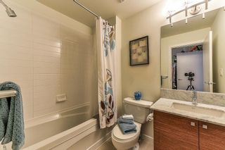 """Photo 11: 403 201 MORRISSEY Road in Port Moody: Port Moody Centre Condo for sale in """"SUTER BROOK"""" : MLS®# R2305965"""