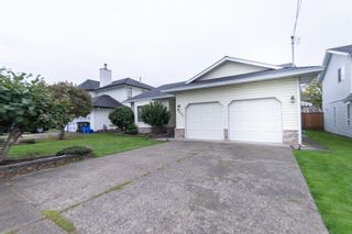 Main Photo: 8897 204 Street in Langley: Walnut Grove House for sale : MLS®# R2616574
