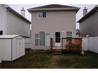 Photo 27: 208 TARINGTON Close NE in Calgary: Taradale House for sale : MLS®# C4040082
