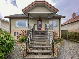 Photo 3: 2786 DUNDAS Street in Vancouver: Hastings Sunrise House for sale (Vancouver East)  : MLS®# R2559453