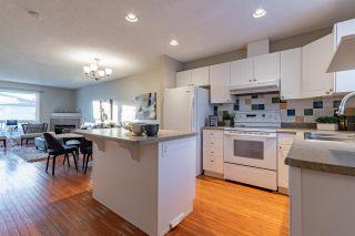 Photo 4: 123 10909 106 Street in Edmonton: Zone 08 Townhouse for sale : MLS®# E4256370
