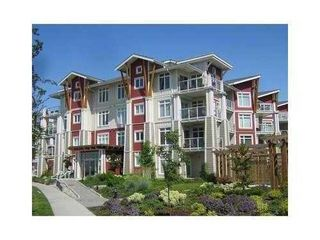 Photo 1: 106 4211 BAYVIEW Street in Richmond: Steveston South Home for sale ()  : MLS®# V1008368