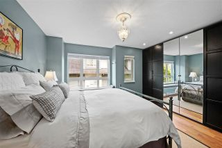 """Photo 18: 22 4055 PENDER Street in Burnaby: Willingdon Heights Townhouse for sale in """"Redbrick Heights"""" (Burnaby North)  : MLS®# R2577652"""