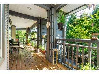 """Photo 28: 185 18701 66 Avenue in Surrey: Cloverdale BC Townhouse for sale in """"ENCORE at HILLCREST"""" (Cloverdale)  : MLS®# R2495999"""