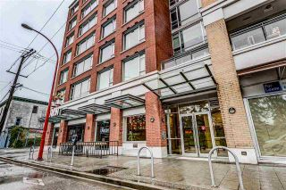 "Main Photo: 505 221 UNION Street in Vancouver: Strathcona Condo for sale in ""V6A"" (Vancouver East)  : MLS®# R2523030"