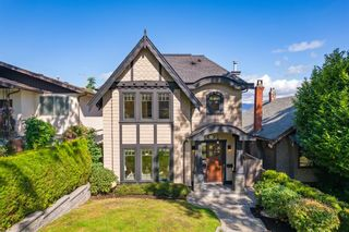 Photo 2: 4541 W 5TH Avenue in Vancouver: Point Grey House for sale (Vancouver West)  : MLS®# R2619462