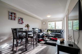 """Photo 10: 302 707 E 43RD Avenue in Vancouver: Fraser VE Condo for sale in """"JADE"""" (Vancouver East)  : MLS®# R2590818"""