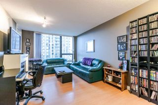 """Photo 8: 1408 7108 COLLIER Street in Burnaby: Highgate Condo for sale in """"ARCADIA WEST"""" (Burnaby South)  : MLS®# R2144711"""