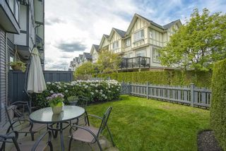 """Photo 18: 48 1338 HAMES Crescent in Coquitlam: Burke Mountain Townhouse for sale in """"FARRINGTON PARK"""" : MLS®# R2453461"""