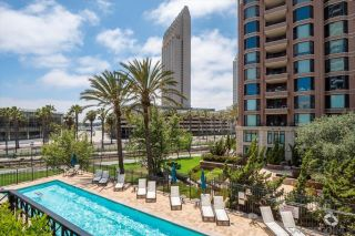 Photo 21: DOWNTOWN Condo for sale : 2 bedrooms : 500 W Harbor #412 in San Diego