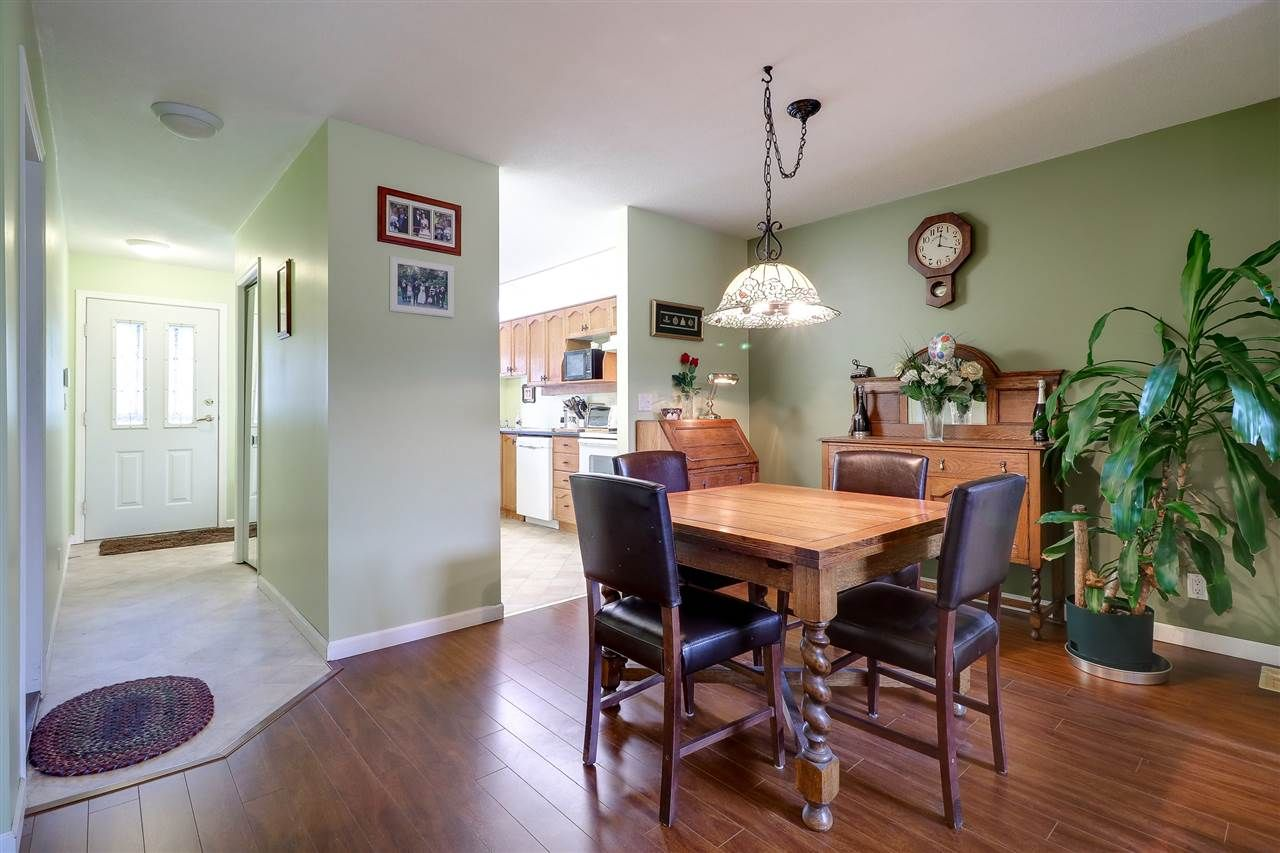 Photo 4: Photos: 30 22740 116 Avenue in Maple Ridge: East Central Townhouse for sale : MLS®# R2220079