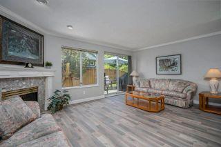 "Photo 3: 21 8051 ASH Street in Richmond: Garden City Townhouse for sale in ""Carlton Terrace"" : MLS®# R2590841"