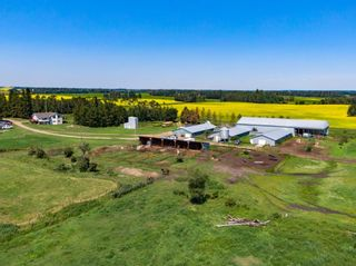 Photo 10: 461017A RR 262: Rural Wetaskiwin County House for sale : MLS®# E4255011