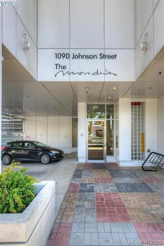 Photo 4: 204 1090 Johnson St in VICTORIA: Vi Downtown Condo for sale (Victoria)  : MLS®# 817629