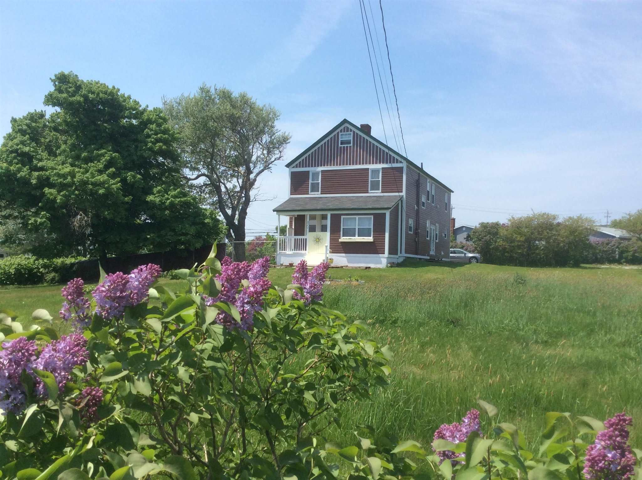 Main Photo: 311 Ling Street in New Waterford: 204-New Waterford Residential for sale (Cape Breton)  : MLS®# 202114258