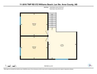 Photo 45: 11 3016 TWP RD 572: Rural Lac Ste. Anne County House for sale : MLS®# E4241063