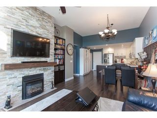 "Photo 4: 310 19528 FRASER Highway in Surrey: Cloverdale BC Condo for sale in ""The Fairmont"" (Cloverdale)  : MLS®# R2339171"