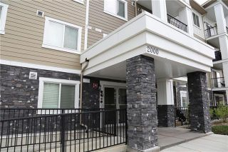 Photo 2: 2306 450 SAGE VALLEY Drive NW in Calgary: Sage Hill Apartment for sale : MLS®# A1116809