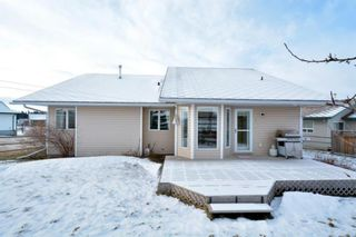 Photo 46: 106 Cremona Heights: Cremona Detached for sale : MLS®# A1125931