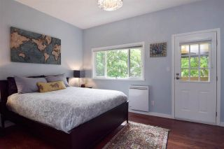 Photo 13: 2483 W 8TH AVENUE in Vancouver: Kitsilano Townhouse for sale (Vancouver West)  : MLS®# R2589597