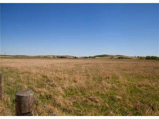 Photo 8: 466 Avenue West: Rural Foothills M.D. Land for sale : MLS®# C4085202
