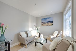 Photo 6: 5216 GLADSTONE Street in Vancouver: Victoria VE 1/2 Duplex for sale (Vancouver East)  : MLS®# R2339569