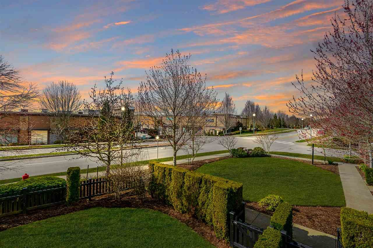 "Main Photo: 12 2450 161A Street in Surrey: Grandview Surrey Townhouse for sale in ""Glenmore"" (South Surrey White Rock)  : MLS®# R2558987"