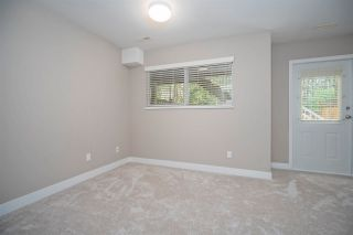 """Photo 20: 20 7488 MULBERRY Place in Burnaby: The Crest Townhouse for sale in """"SIERRA RIDGE"""" (Burnaby East)  : MLS®# R2571433"""