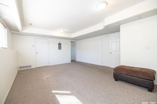 Photo 33: 608 Gray Avenue in Saskatoon: Sutherland Residential for sale : MLS®# SK847542