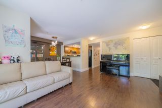 """Photo 7: 25 7428 SOUTHWYNDE Avenue in Burnaby: South Slope Townhouse for sale in """"LEDGESTONE"""" (Burnaby South)  : MLS®# R2590094"""
