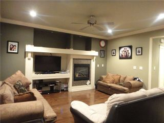 Photo 8: 7254 199A STREET in Langley: Willoughby Heights House for sale : MLS®# F1449846