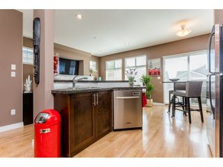 Photo 10: 122 20449 66 AVENUE in Langley: Willoughby Heights Townhouse for sale : MLS®# R2106319