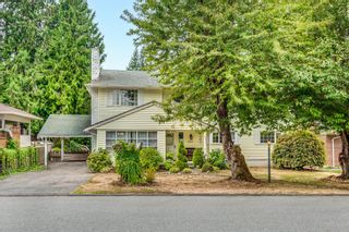 Photo 3: 2311 CLARKE Drive in Abbotsford: Central Abbotsford House for sale : MLS®# R2620003