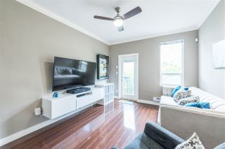 """Photo 1: 47 22788 WESTMINSTER Highway in Richmond: Hamilton RI Townhouse for sale in """"Hamilton Station"""" : MLS®# R2479880"""